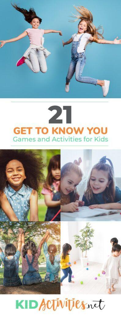 Photo of Eine Sammlung von Spaß lernen Sie Spiele und Aktivitäten für Kinder kennen. Diese …