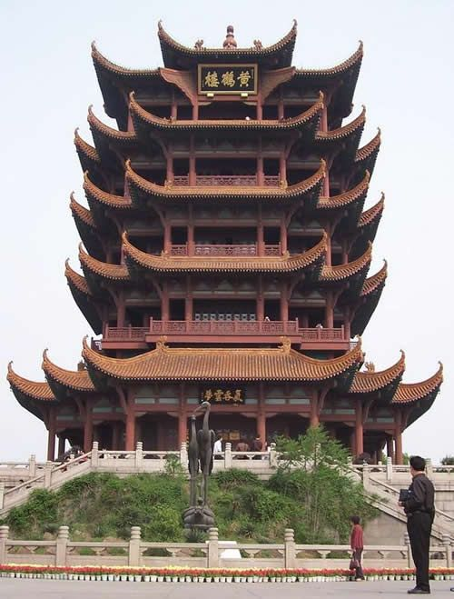 Les 8 Plus Belles Pagodes De Chine Architecture Chinoise Pagode