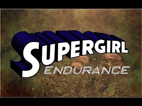 WON YouTube Presents-Supergirl: Endurance (Fan Film)