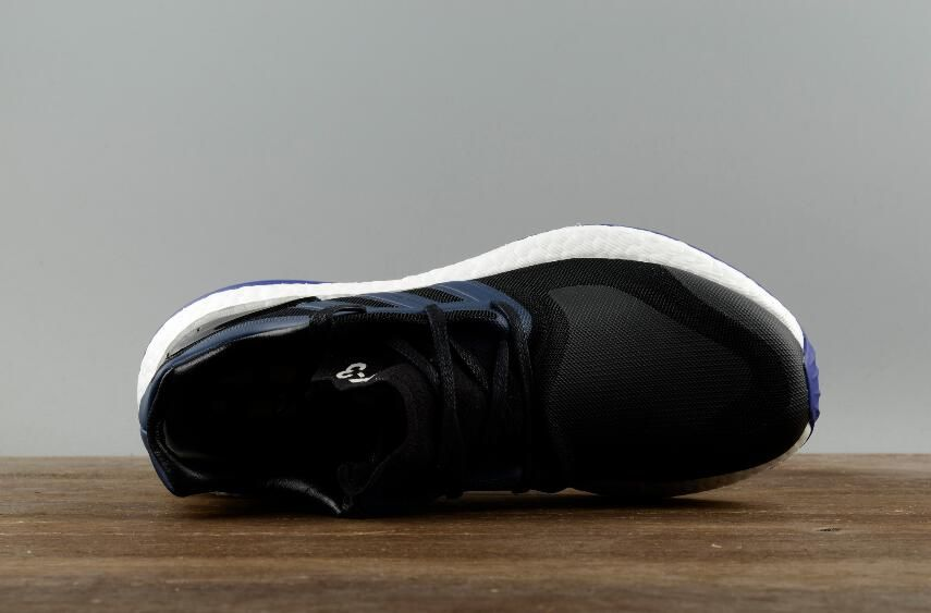 separation shoes 4b556 5aba3 Adidas Y3 Pure BOOST BY8956 Black Blue Shoes6