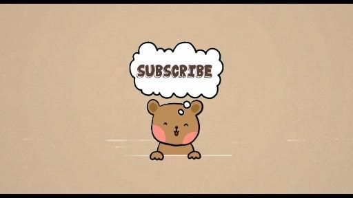 Cute subscribe button [Video] in 2021 | Menjadi bahagia, Desain web, Desain bergerak