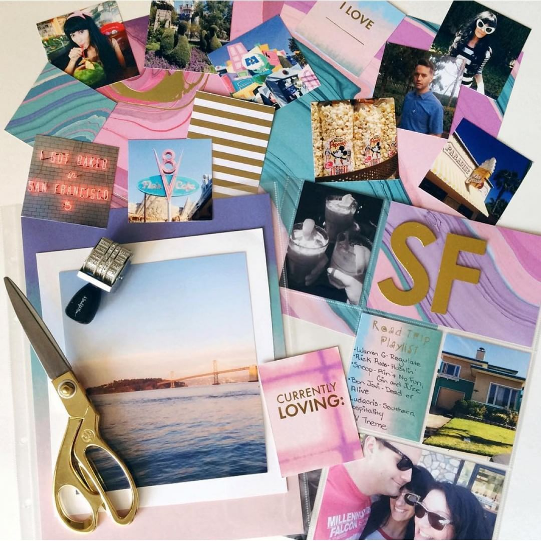 Love it! This month's Messy Box is our fav. It's available