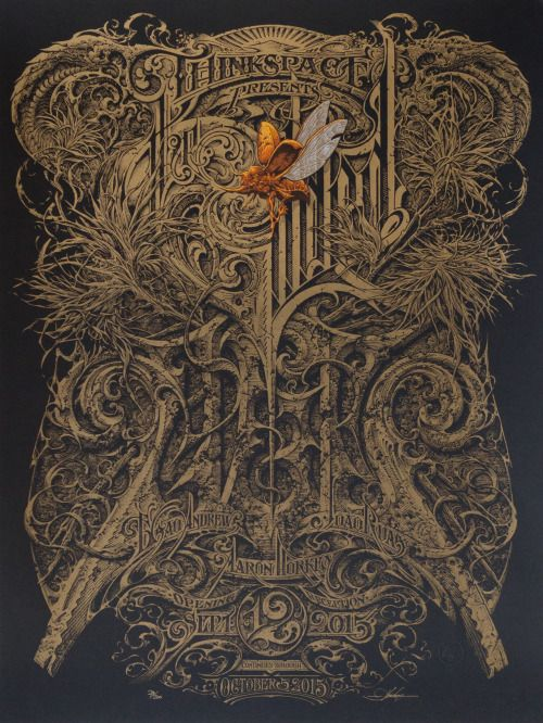 OMG Horkey • The Gilded Age - September 2015 This pair of...