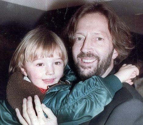 Slowhand, Eric Clapton