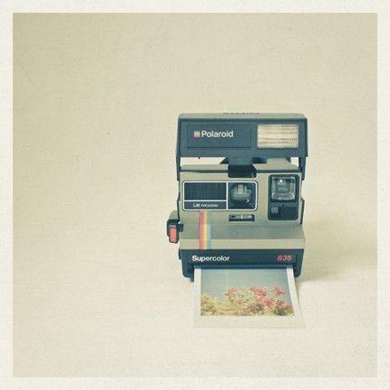 Instant Dreams 8 X 8 Print Etsy Photo Polaroid Boite A Image Polaroid