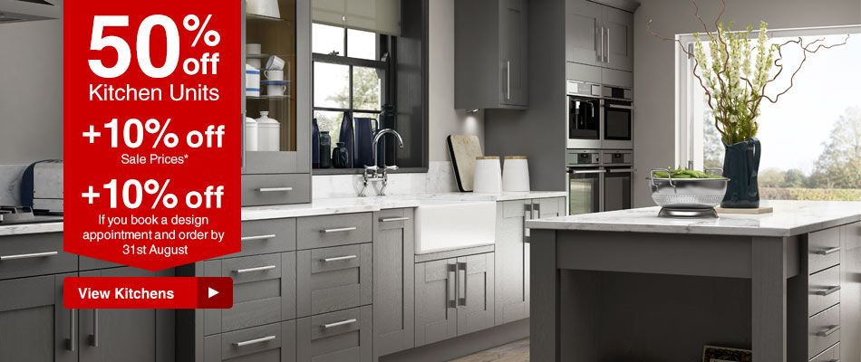 Wickes Milton Grey Kitchen Google Search Kitchen Pinterest - Grey kitchen units sale