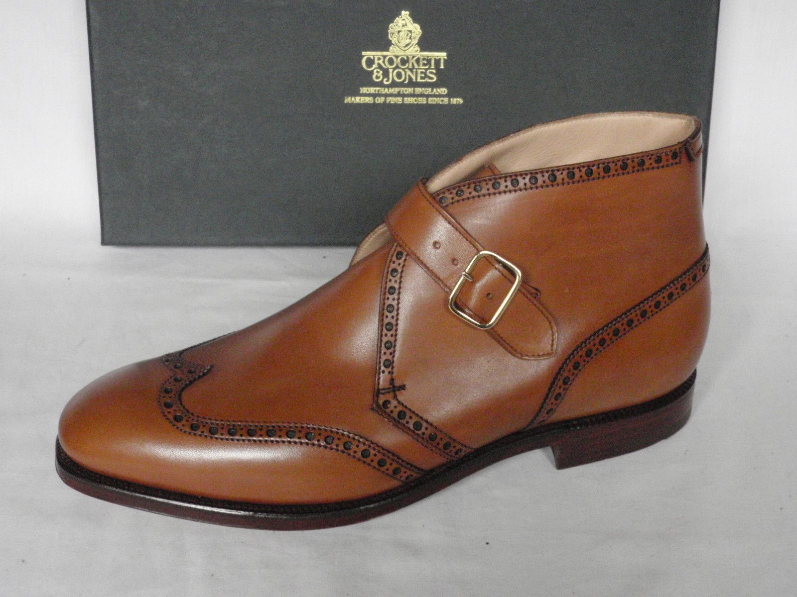 first rate later special for shoe Crockett & Jones - (MTO) Boots | Shoes | Gentleman shoes ...