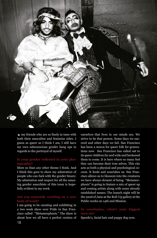 [Ssex Bbox] Magazine #1 - #Ssexbbox Magazine - Pinterest -
