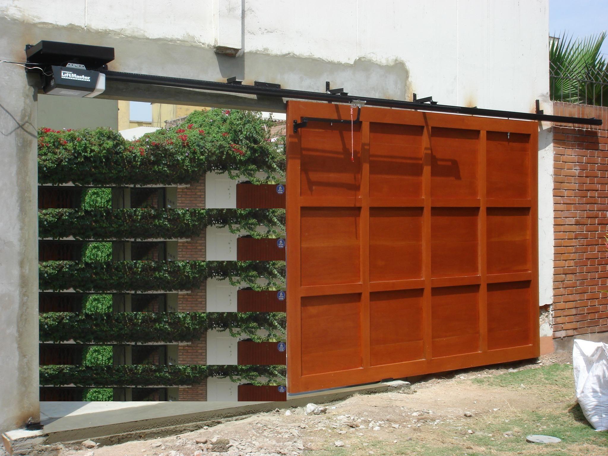 Puertas de garaje baratas de segunda mano beautiful - Puertas muy baratas ...