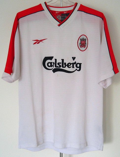 d81321997 1998-2000 Away Kit. Find this Pin and more on All Things Liverpool ...