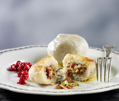 Traditional Swedish Food Deserts
