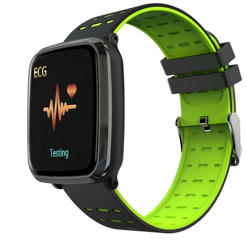 Ebay Sponsored Wasserdicht Smartwatch Smart Armband Fitness Tracker Pulsuhr Blutdruck Uhr Smartwatches Handys Und Kommunikation In 2019 Pulsuhr Fitness