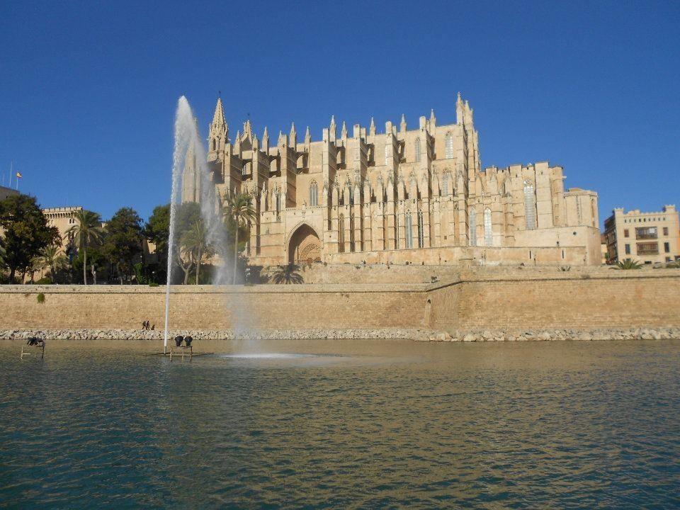 Mallorca Wonders of the world, Majorca, Mallorca