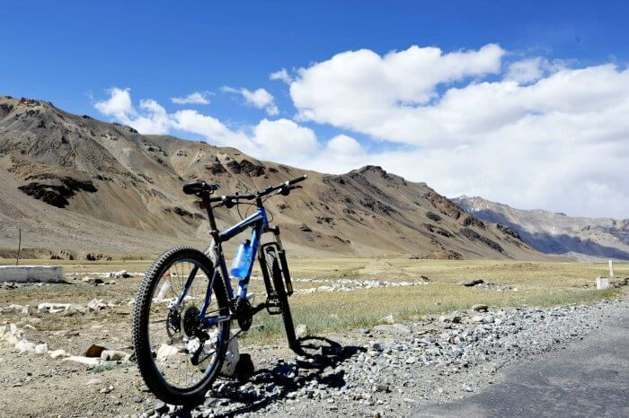 5 Incredible Cycling Trips In India Cycling Trips Travel And