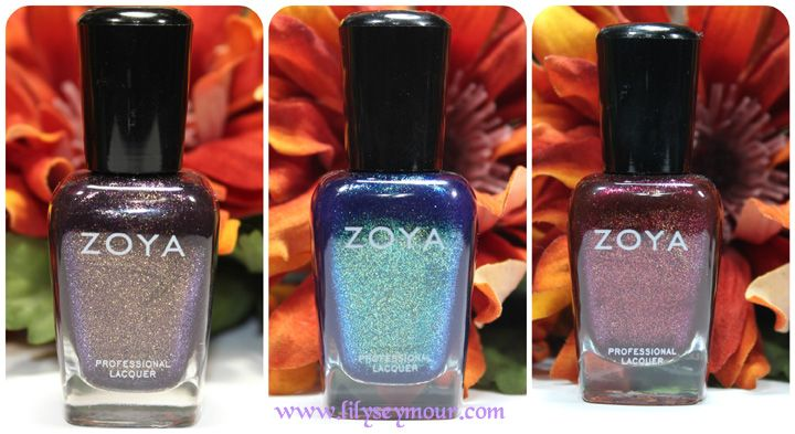 Zoya 2014 Fall Collection. Tips for indoor beauty photography.