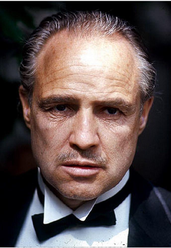 Marlon Brando 2004