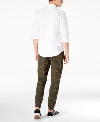 255f4d4494d American Rag Men s Jason Workwear Shirt