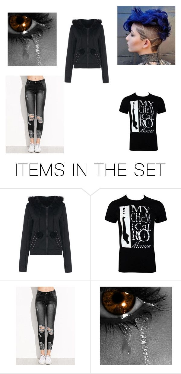 """""""Josh 1/3/18"""" by justagoldenrabbit ❤ liked on Polyvore featuring art"""