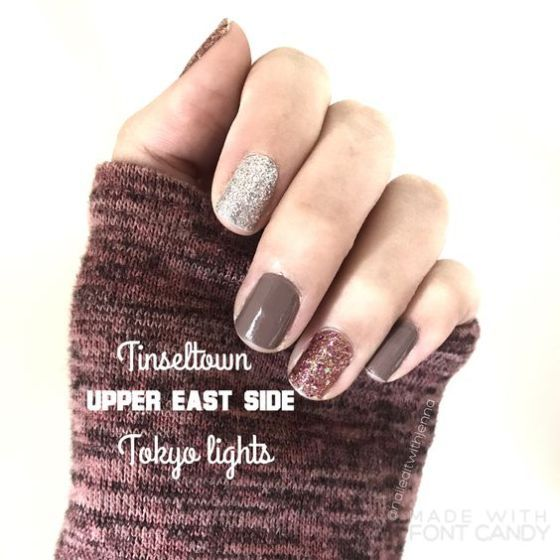 Want To Know How To Apply Your Color Street Nail Strips Check Out This Blog Post For My 8 Tips To Get Your Best Color Street Color Street Nails Nails Manicure