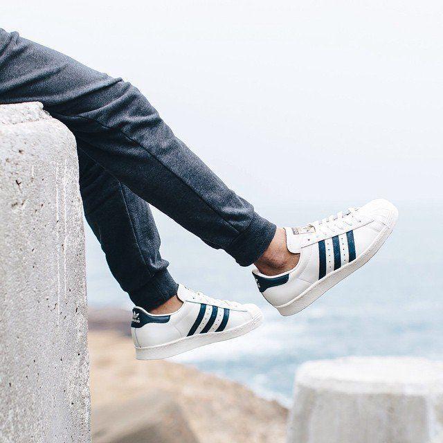 Adidas Originals Superstar Moda casual