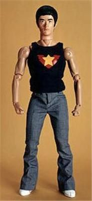 Bruce Lee Designed By Eric So Series  Printed Tank Top Bruce Lee Took Part With Little Brandon In The Tvb 618 Charity Show 24th June 1972