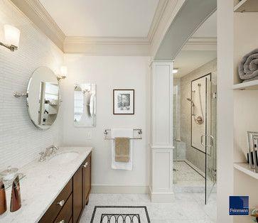 Best Selling Benjamin Moore Paint Colors Color Palette Monday Bathroom Tile Designs Traditional Bathroom Bathrooms Remodel