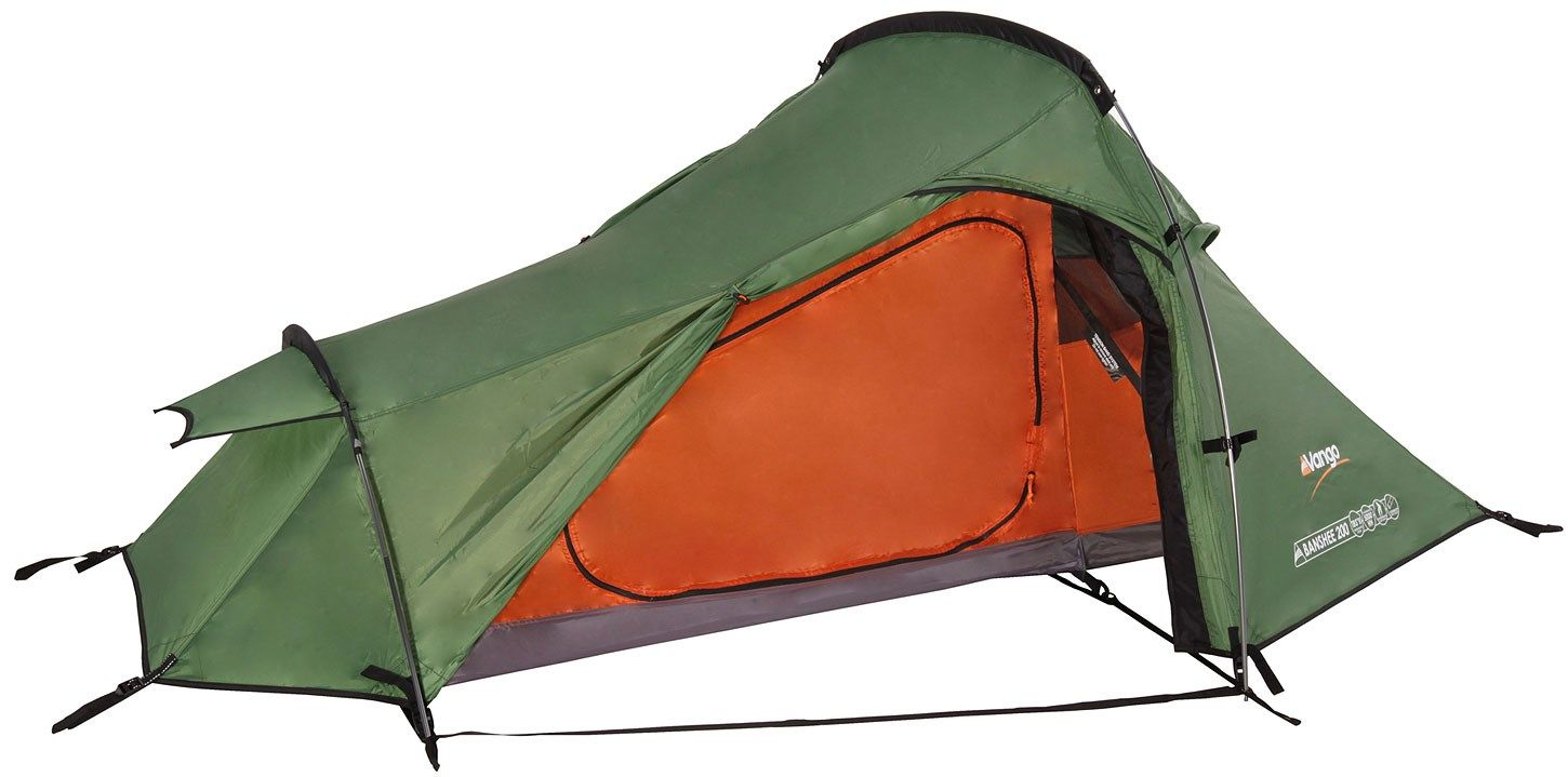 best two man tent for backpacking uk