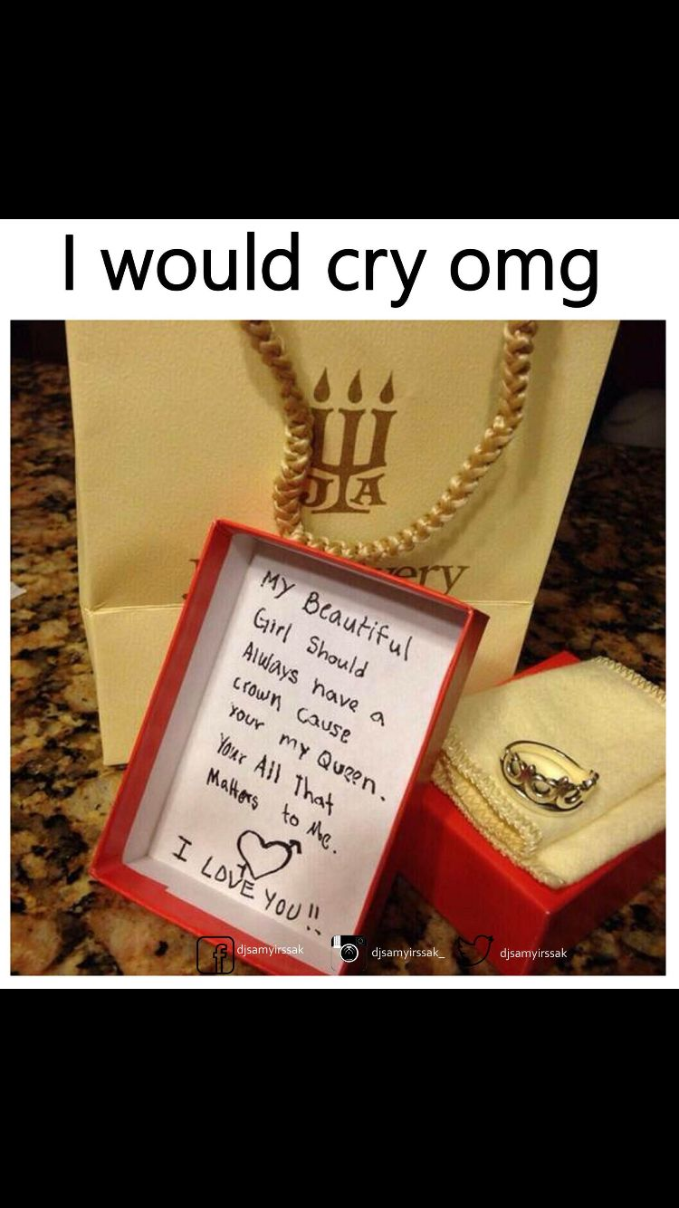 This Is So ADORABLE Shes Lucky M Romantic Gifts For Girlfriend