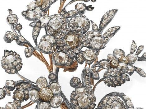 Rosenborg » Brilliant smykkesæt