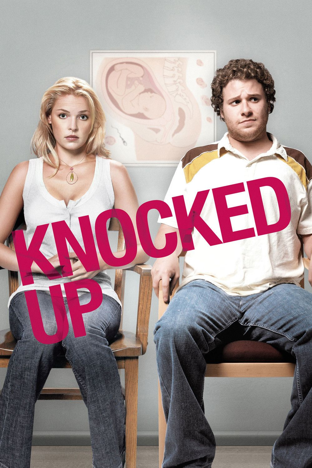 Knocked Up Full Movie Click Image to Watch Knocked Up (2007)