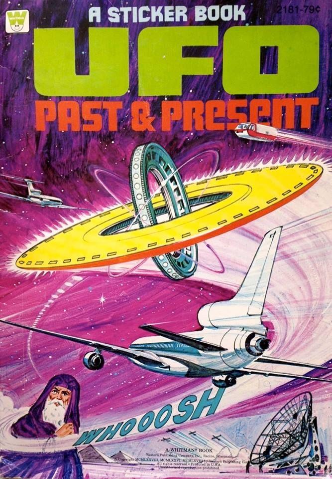 UFO Colouring & Sticker Book. https://www.google.co.uk/search?q=ufo+colouring+sticker+book&biw=1366&bih=622&source=lnms&tbm=isch&sa=X&ei=FOr2VJaIKMvSaMbTgvgM&ved=0CAcQ_AUoAg#tbm=isch&q=ufo+sticker+book