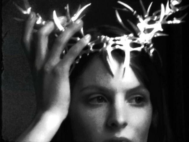 A new fashion film by Matt Lambert - SHOWstudio - The Home of Fashion Film