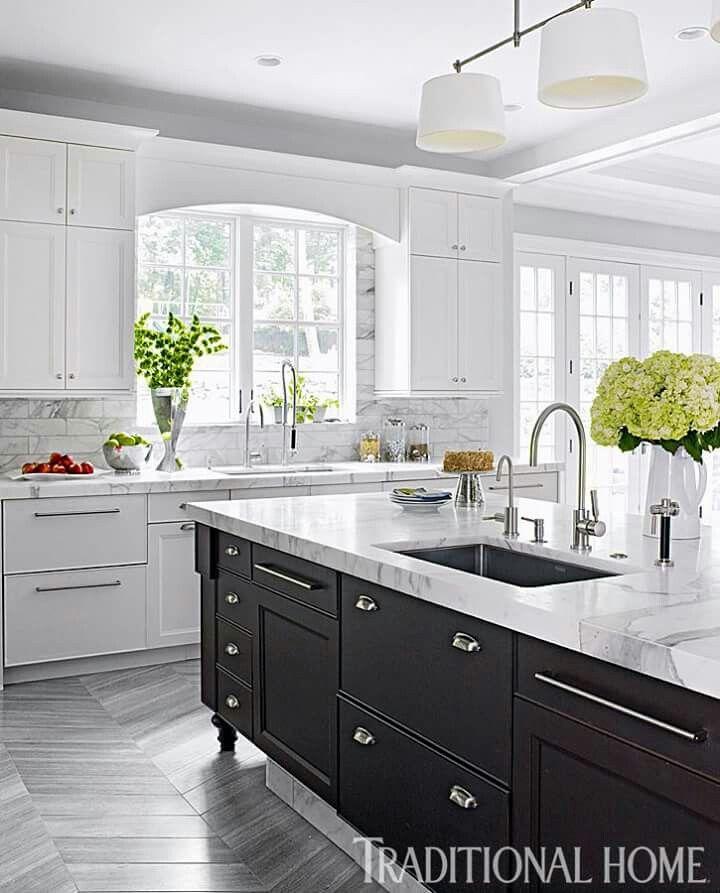 kitchen island marble top cheap carts sale walnut modern design