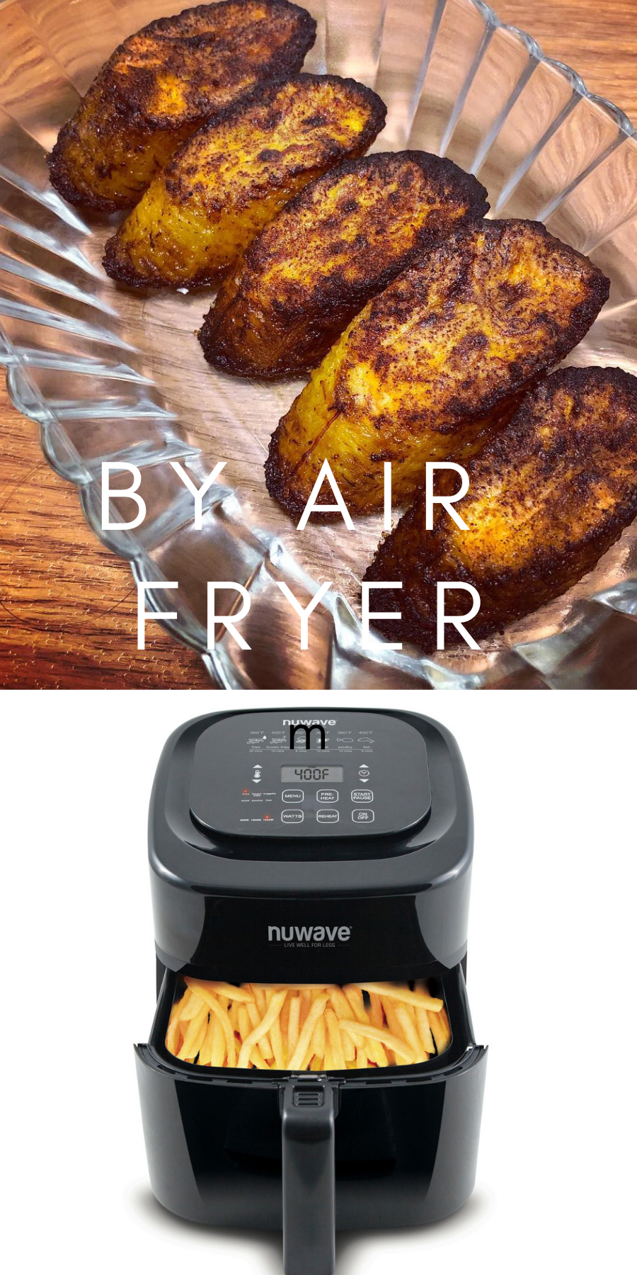 BY AIR FRYER Air fryer, Chef recipes, Frozen fry