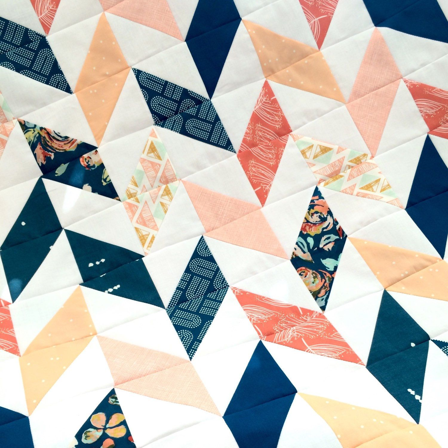 Cockerels Are Scattered All Over This Fabric Made From: My Customer's Have The Best Choice In Fabric Combos And