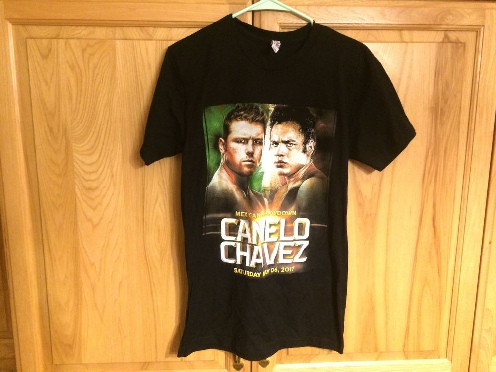 dc482c3cb Boxing Shirts for sales - Boxing tshirt ideas  boxingshirts  boxingtee   boxingtshirt Mexican Showdown Canelo Vs. Chavez Fight Shirt may 2017 T  Mobile Arena ...