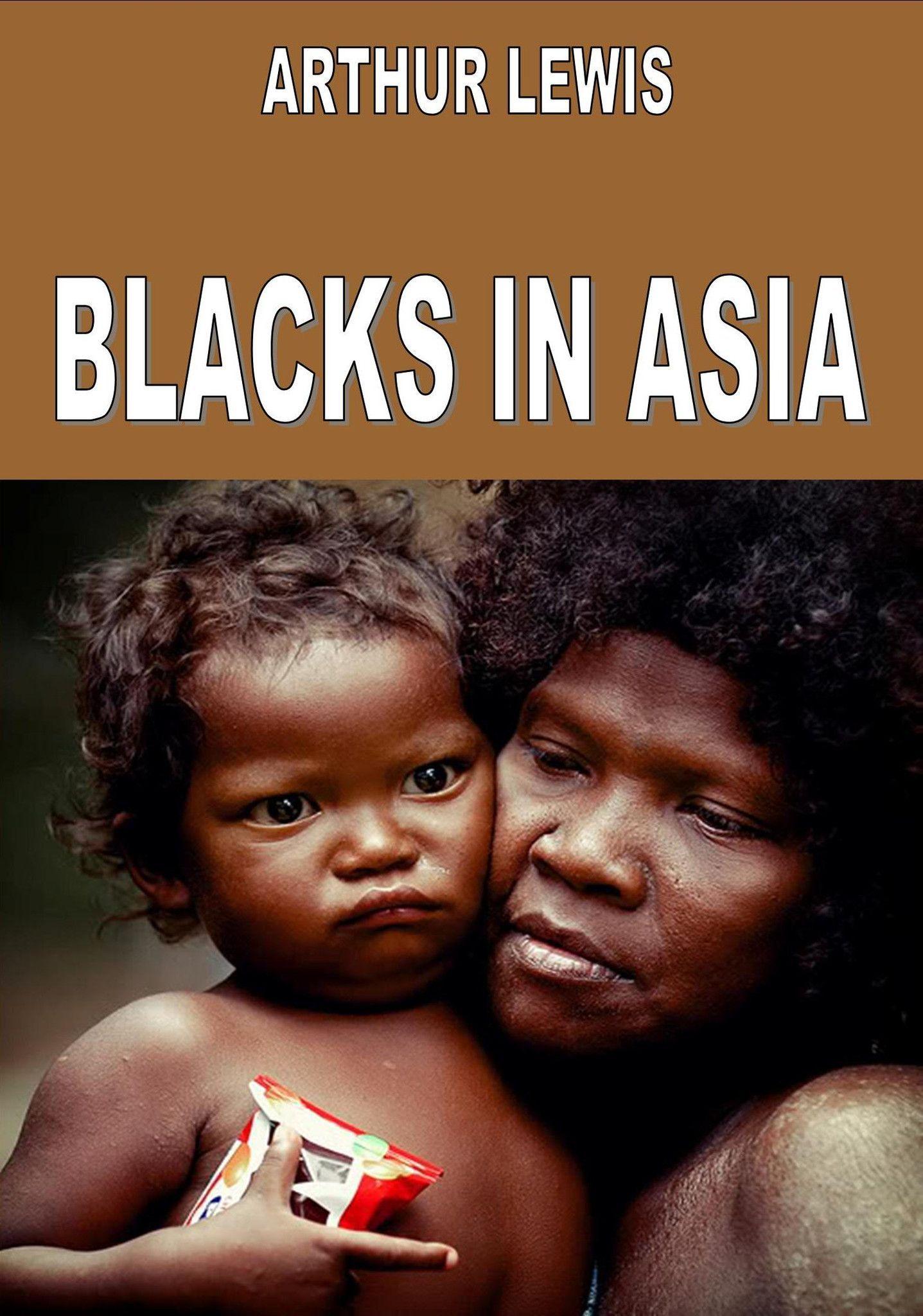 Blacks In Asia