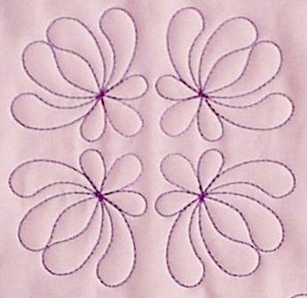 machine quilting designs | Free Machine Quilting Patterns ... : quilting designs for embroidery machines - Adamdwight.com