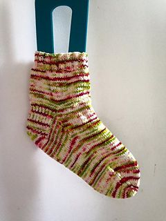Darling 9 Circular Socks Pattern By J Keli Hansen Socks