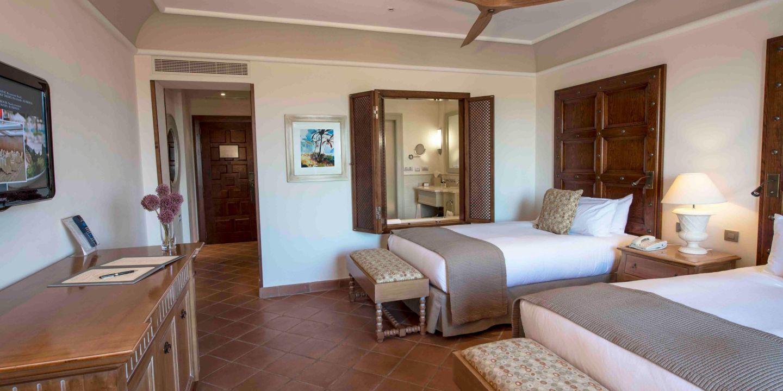 Intercontinental Mar Menor Golf Resort Spa Bedroom Interior Hotel Hotel Reviews