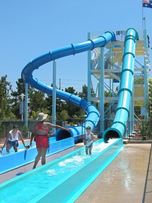 Manteca Waterslide In Ca Went Here As A Kid As Of April 2008 The Site Of The Old Waterpark