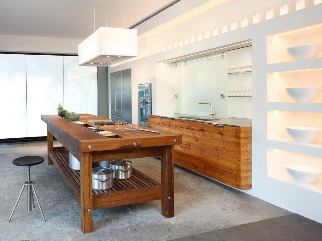 Küche Werkbank » Holzmanufaktur GmbH Stuttgart | Ideas for the House ...