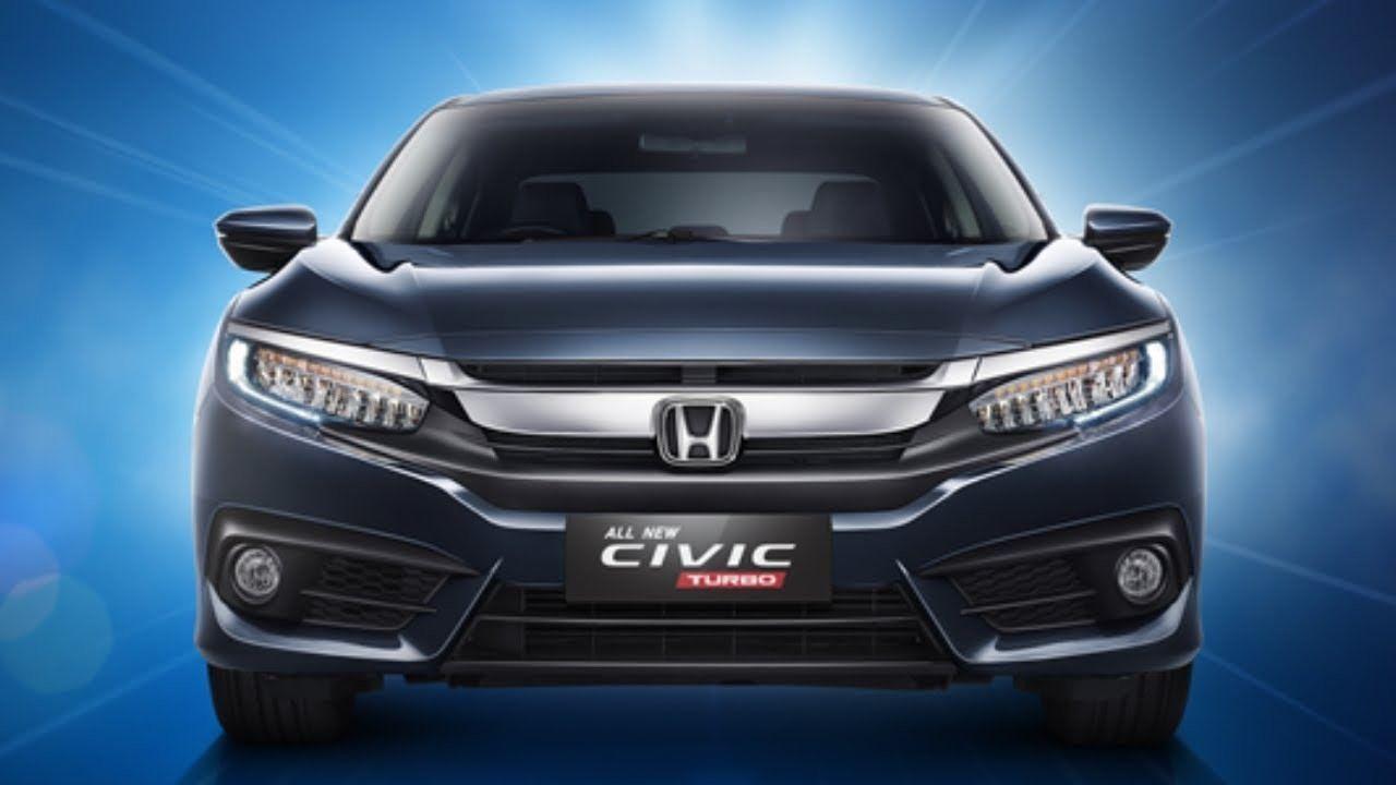 Honda Civic 2019 Youtube Release Date Price And Review Honda Civic Honda Vtec Honda