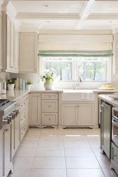 Pleasant Valley Contemporary Kitchen Little Rock Tobi Fairley Interior Design Cabinet Color Sherwin Williams Wool Skein
