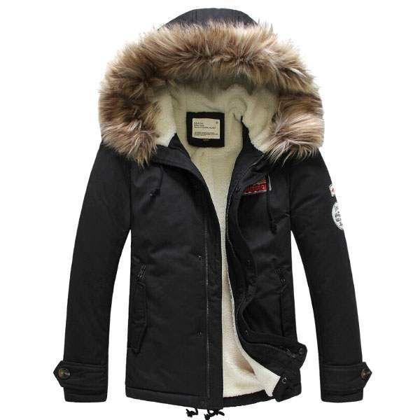 Manteau zara collection hiver 2014
