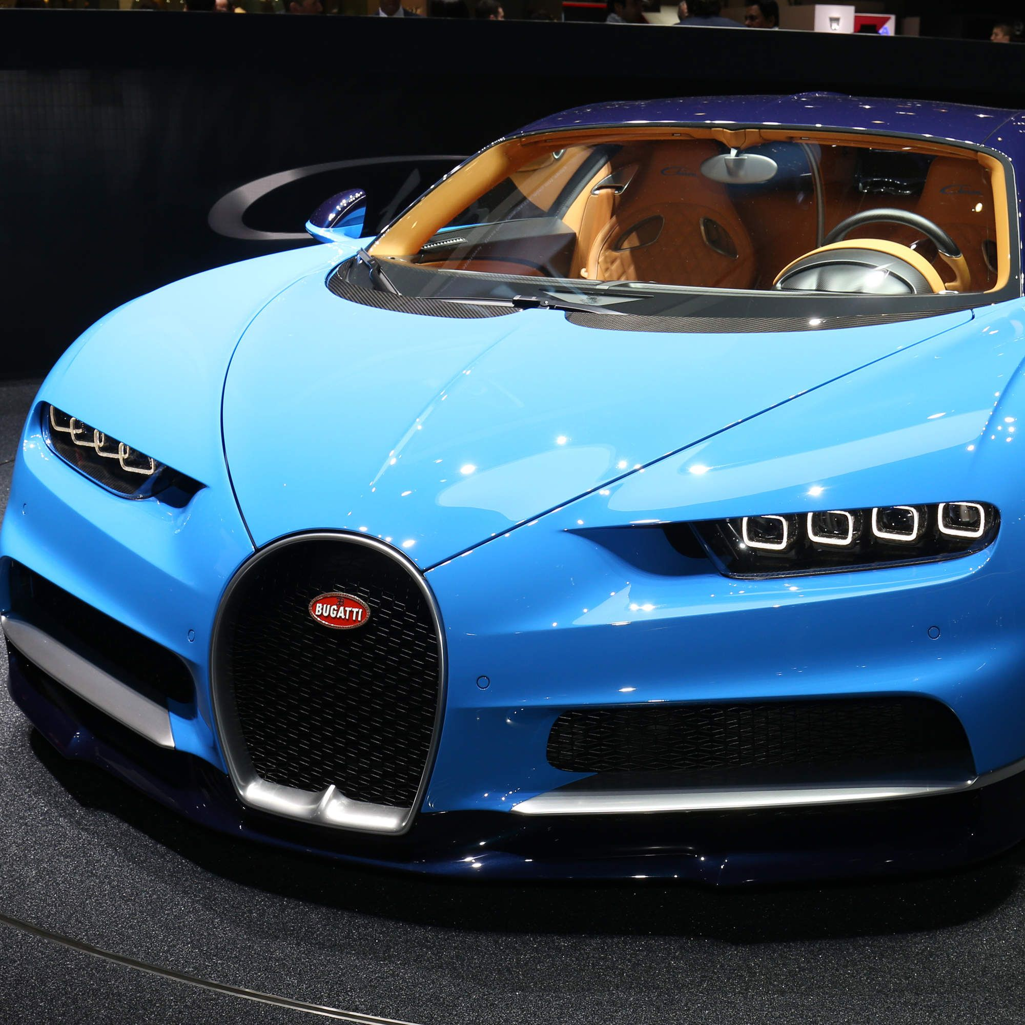 The Most Badass Cars At The 2016 Geneva Motor Show (With