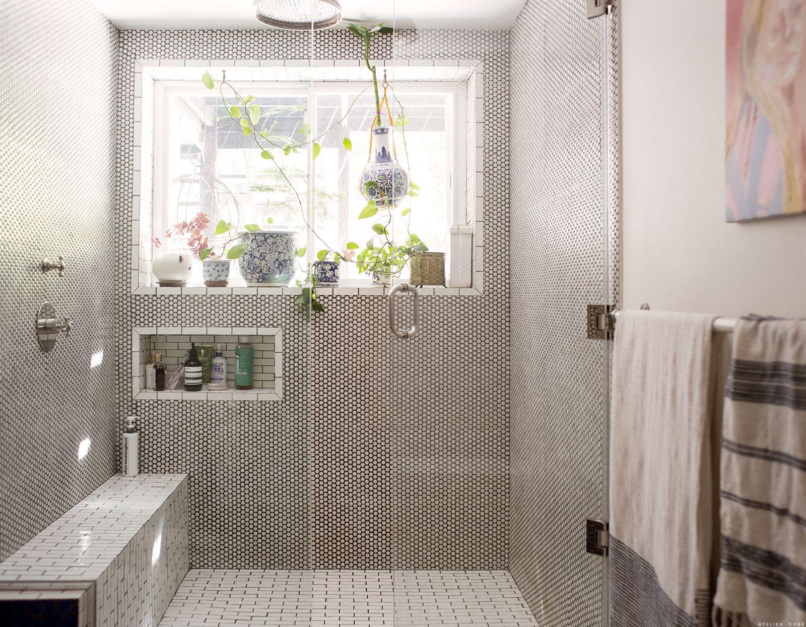 julia s brooklyn abode sdb deco salle de bain et salle de bains