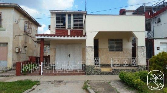 Venta de Casa Independiente en Playa, La Habana 2377