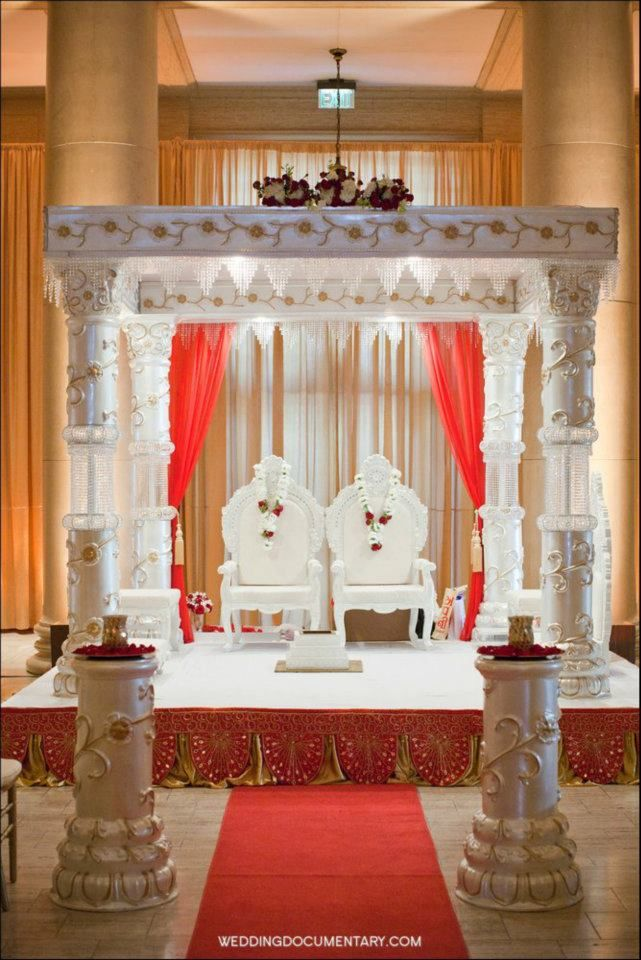 Mandap Wooden Mandaps Pinterest Wedding Mandap Indian Wedding