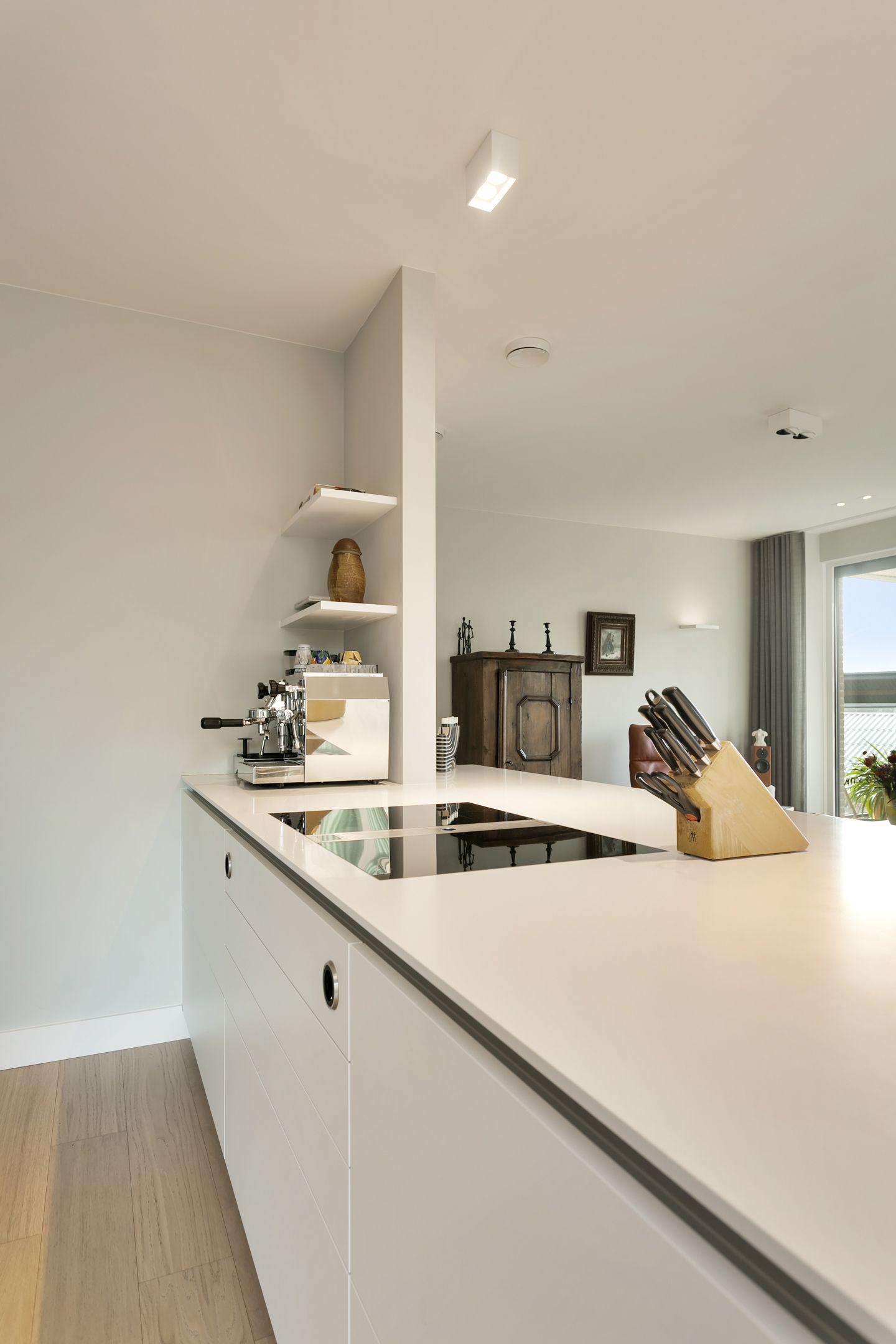 Poggenpohl Keukens Den Bosch Keukens